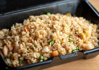 LotusSeafood_ShrimpFriedRice