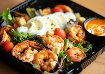 LotusSeafood_ShrimpSalad